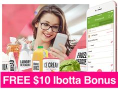 Free $10 Ibotta shopping app welcome bonus with referral code ugcguvk. Plus once you sign up you can refer a friend and get a $5. Click for deatails. #Ibotta #IbottaReferralCode #IbottaCode #IbottaReferral #Shopping #Coupons #IbottaApp ReferAFriend