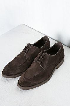 http://www.styleyourwear.com/category/zapatos-de-hombre/ Zapato Blucher Serraje | Zapatos de Hombre en Cortefiel