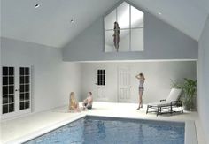 Detached new house for sale in The Fairways, Torksey, Lincoln, Lincolnshire LN1 - 29310473