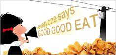 """Préparez- vous à une rentrée très SNACKS !! La célèbre marque de snacks taïwanaise """"WEI LIH GOOD GOOD EAT"""" est arrivée en exclusivité chez Mon Panier d'Asie ! Découvrez sans plus attendre les parfums de ramens japonais disponible dans notre espace vente et sur notre boutique en ligne !! Rappelons toujours qu'à partir de 29€, livraison OFFERTE sur votre première commande !! Bonne rentrée gourmande à tous !!"""