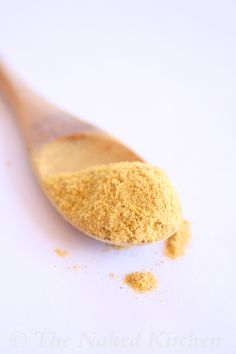 """Homemade Doritos Seasoning - Are you feeling like a little """"Cool Ranch""""?  Simply omit the cayenne and paprika from the recipe above and add in 1/2 tsp parsley, 1 tsp chives and an additional 1/4 tsp garlic."""
