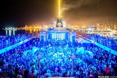 Holy Ship 2013.... Wow!
