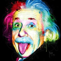 Patrice Murciano Albert Einstein