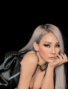 CL_Lee Chaelin 이 채린