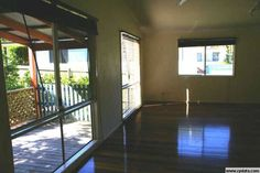 Living space at 227 Edwards Street, Sunshine Beach.  This quaint beach house has 3 bedrooms, 1 Bathroom and is just minutes walk from local shops, excellent schools and frequent public transport.  Just a 5-minute drive to Noosa Junction, Noosa Main Beach and Hastings Street, this property is the perfect investment - rent it out or live in it yourself.  Buying in Sunshine Beach you just  can't go wrong.