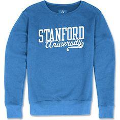 Product: Alta Gracia Stanford University Women's Fleece