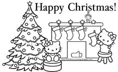 47 Best Hello Kitty Coloring Pages Images Coloring Pages Coloring
