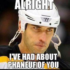 Boston Bruins Captain Zdeno Chara | Stuff I Miss About the NHL Hockey Season | Dion Phaneuf Toronto Maple Leafs
