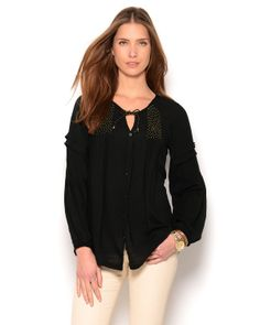 COMO NO? Blouse for $29 at Modnique.com. Start shopping now and save 55%. Flexible return policy, 24/7 client support, authenticity guaranteed