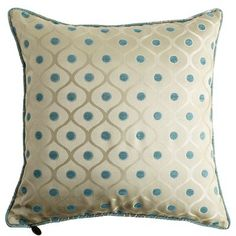 Dotted Jacquard