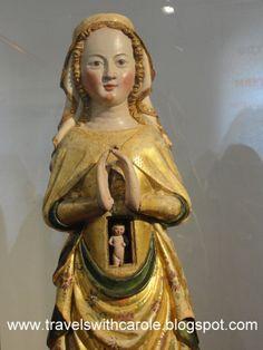 Saint-Marienstern couvent cistercien, Panschwitz-Kuckau, Allemagne