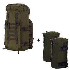 Savotta Mini Sacoche d/équipement modulaire