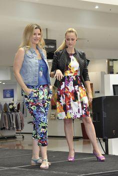Spring Fashion Inspiration at Tuggeranong Hyperdome