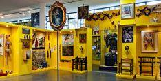 Resultado de imagem para Exposição Espaço lúdico: um olhar sobre a infância na arte brasileira
