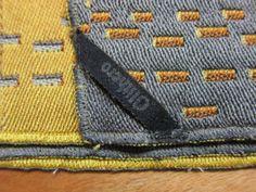 Yearbook TextielLab - TextielMuseum collection - weaving - Glithero