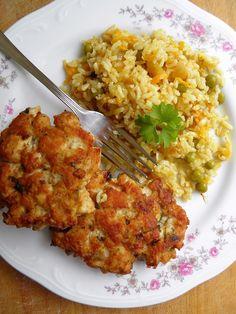 Tandoori Chicken, Meat, Ethnic Recipes, Food, Easy Meals, Eten, Meals, Diet