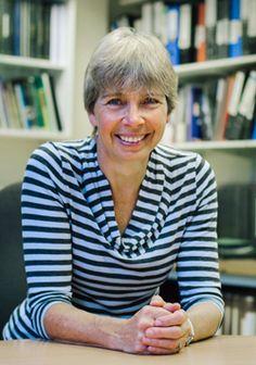 Professor Sarah Cleaveland
