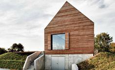 summer house / judith benzer architektur.
