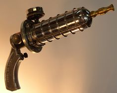 ray gun 3 | Flickr - Photo Sharing!