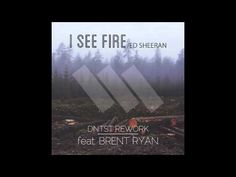 I See Fire (DNTST Rework) ft Brent Ryan by Ed Sheeran