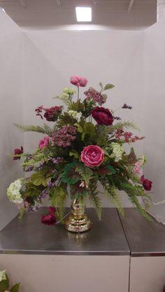 781 Best Michaels Floral Designers Images Floral Arrangements