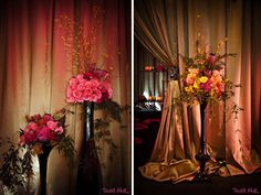 Weddings in Woodinville 2013. Novelty Hill-Januik Winery weddings and events. Fena Flowers.