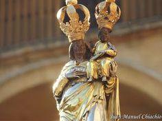 Virgen de Villaviciosa de la Catedral