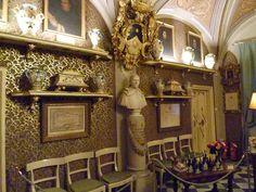 Salle musée 4 - Pharmacie Novella - Florence