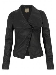 leather jacket for next winter and fall