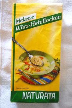 Hefeflocken :)