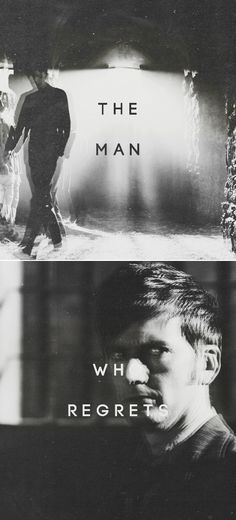 The Man Who Regrets #doctorwho