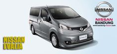 Banner Nissan New Evalia Indonesia