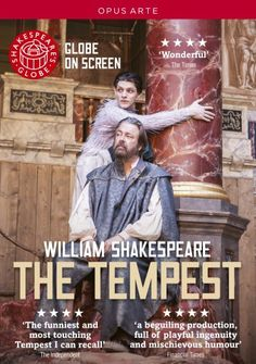 Prezzi e Sconti: #William shakespeare. la tempesta  ad Euro 27.90 in #Dvd e video #Dvd e video