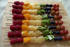 Fruit-Kabob