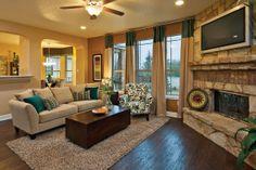 Loma Vista, a KB Home Community in San Antonio, TX (San Antonio/New Braunfels)