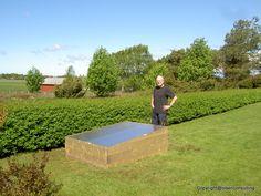 Odlingsbänk   Odla nu - Trädgården inspirerar