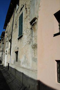 Taggia (IM)  Via De Fornari