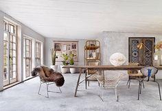 dining room via STIL INSPIRATION: Dream house for sale