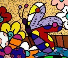 Como tudo que publico na fan page e os leitores adoram, resolvi fazer uma página inteira com ideias que a galera teve ao usar os desenhos... Pintura Graffiti, Graffiti Painting, Pop Art, Arte Pop, Kids Prints, Illustrations, Art Lessons, Sculpture Art, Oil On Canvas