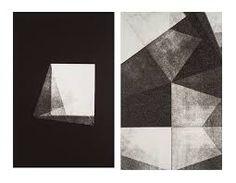 Resultado de imagem para arte com o imaterial, com a ausência, o vazio e o silêncio.