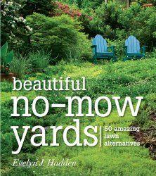 Book Review: No Mow Yards   DrawnToGarden