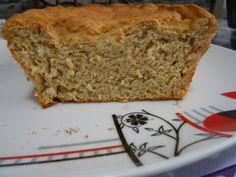 Pão de Fibra de Soja e Farelo