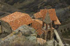 david gareja monastery complex | David Gareja Monastery Complex – Georgia | Tripomatic