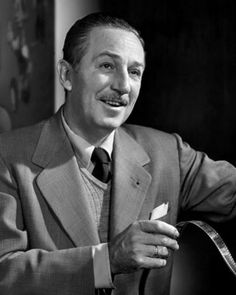 90 Strange Facts about Walt Disney and His Theme Parks
