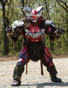 Alien Suit, Godzilla, Big Robots, Monster Costumes, Geek Culture, Kamen Rider, Power Rangers, Baddies, Hero