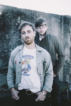 The Black Keys Photo credit: Danny Clinch Dan Auerbach, Paul Verlaine, Ray Lamontagne, League Of Extraordinary Gentlemen, Key Photo, The Black Keys, The Clash, Foo Fighters, Press Photo