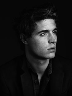Hedi Slimane Portrait Diary • Young Hollywood [FEB2011] • Los Angeles Actors [3]