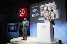 Google-Präsentation: Mach dir die Welt, wie sie dir gefällt