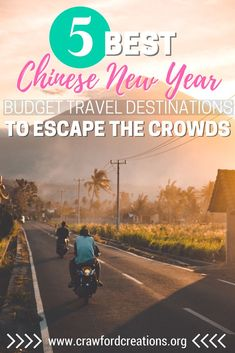 Chinese New Year Tra
