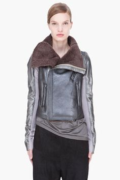 what's that rick owens? i can make a down payment with my kidney? perfect!